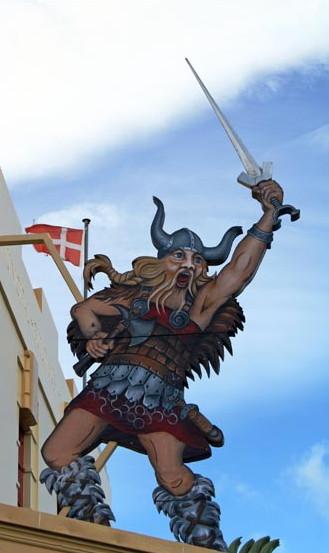 Dannevirke Viking