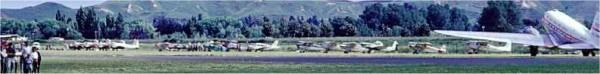 Wairoa air pageant 1969