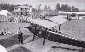 Display Day at Bridge Pa around 1934